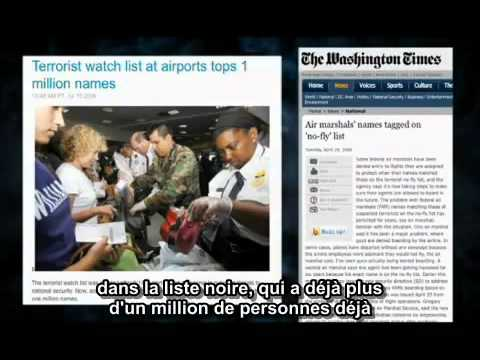 (10/12) The Obama Deception - Alex Jones [VOSTFR]