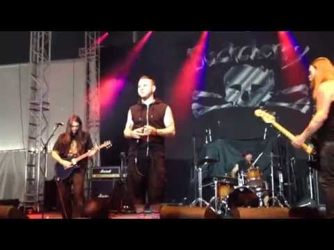 Silo Calgary - The End of Heartache (Killswitch Engage) Cover