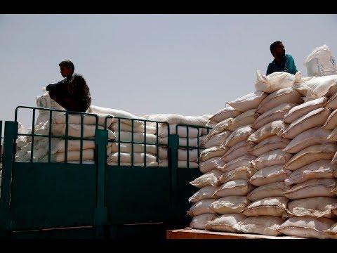 الأغذية العالمي الحوثيون سرقوا مساعدات مليون يمني  - 14:55-2019 / 6 / 25