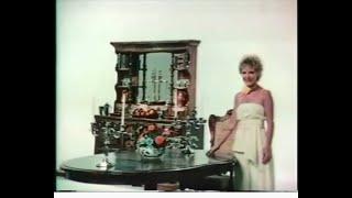 '70s Style: Burlington Furniture Commercial (Petula Clark, 1976)