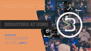 06 September 2020 || Sunday Live Stream