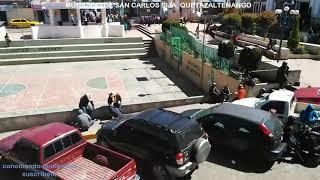 san carlos sija quetzaltenango