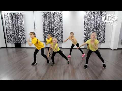 ANANKO DANCE SCHOOL_Choreo by Natallia ANANKO_Fuse ODG   Boa Me feat  Ed Sheeran   Mugeez