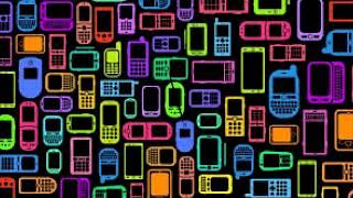 TELEFONIA CELULAR//HISTORIA Y COMO FUNCIONA
