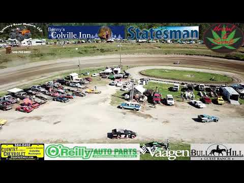 Northport International Raceway Opening Day 2018