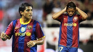 Former Barcelona Youth Players - THEN AND NOW   Episode 3