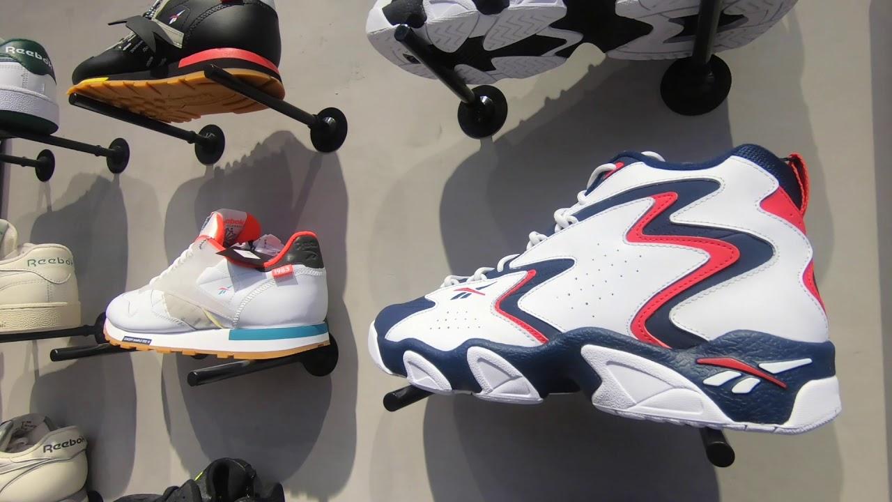 Sneaker Shops in Dubai - Sneakers