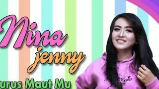 Nina Jenny - Jurus maut mu (  lirik)  #music