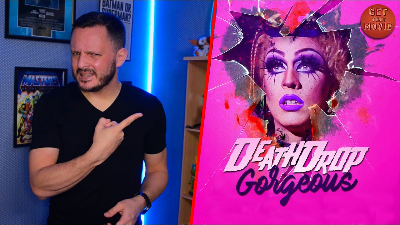 Download DEATH DROP GORGEOUS - Review   #GetThatMovie by HSC