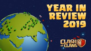 Clash of Clans - 2019 Year in Review