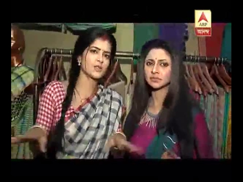 Watch: Beautiful Fashion Tips From Imon And Rupkatha From The Serial Kusum Dola Before Poi
