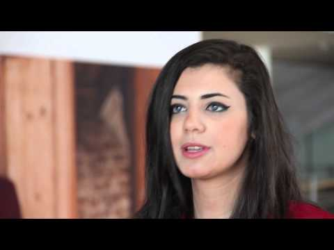 RLC: Interview with Heba Ahmed Morsy (Egypt)