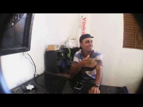 Virei Youtuber Da Comédia /  Fazendo Humor Feat. Jeff Pieczkoski
