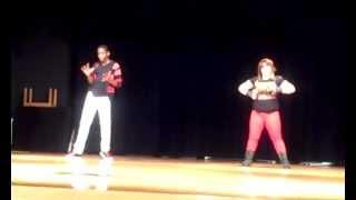 As Long As You Love Me Dance (with Natasha G)