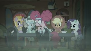 "My Little Pony:FiM Season 5 Episode 21 ""Scare Master"" Fluttershy's Scary Party"