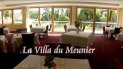 HOTEL SPA DOMAINE DU MOULIN ENSISHEIM ALSACE
