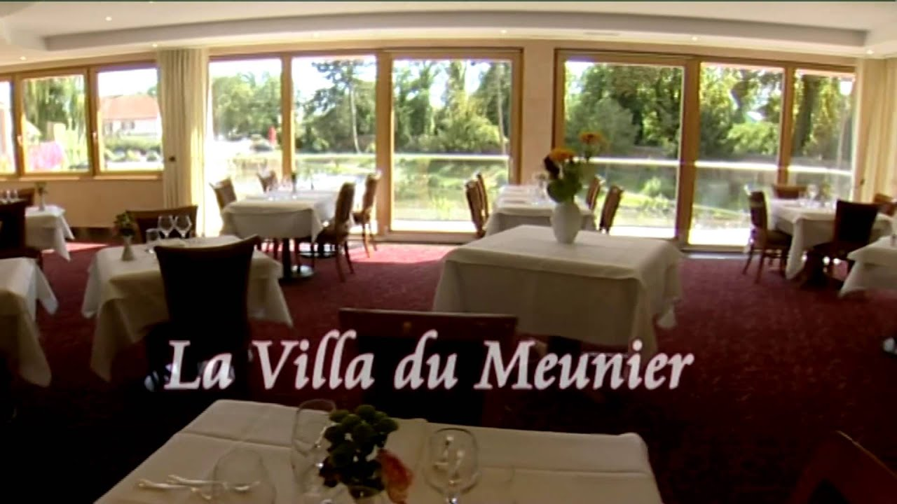 hotel spa domaine du moulin ensisheim alsace youtube. Black Bedroom Furniture Sets. Home Design Ideas