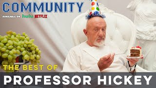 Best of Professor Buzz Hickey | LeoAshe.com
