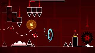 Anouncement video + Geometry Dash Cluterfunk 100% complete