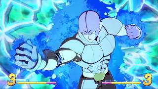 Dragon Ball Fighterz #1 Replays