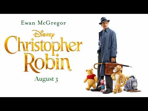 WALK THE MOON - One Foot (Christopher Robin Soundtrack)