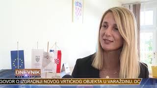 Vtv dnevnik 15. listopada 2019.