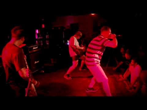 "Break Away - ""Cross My Heart"" Record Release Show - Richmond, VA"