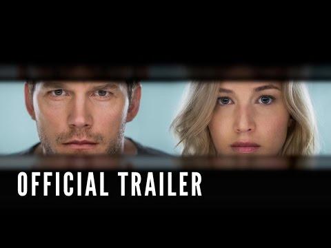PASSENGERS - Official Trailer (HD)