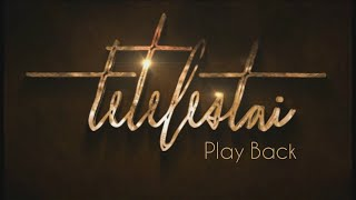 Tetelestai - Play Back legendado -  Diante do Trono