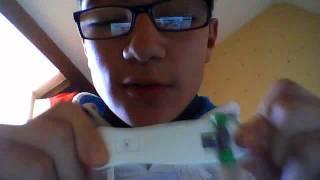 comment casser un faux tek dek ^^   Anofela1