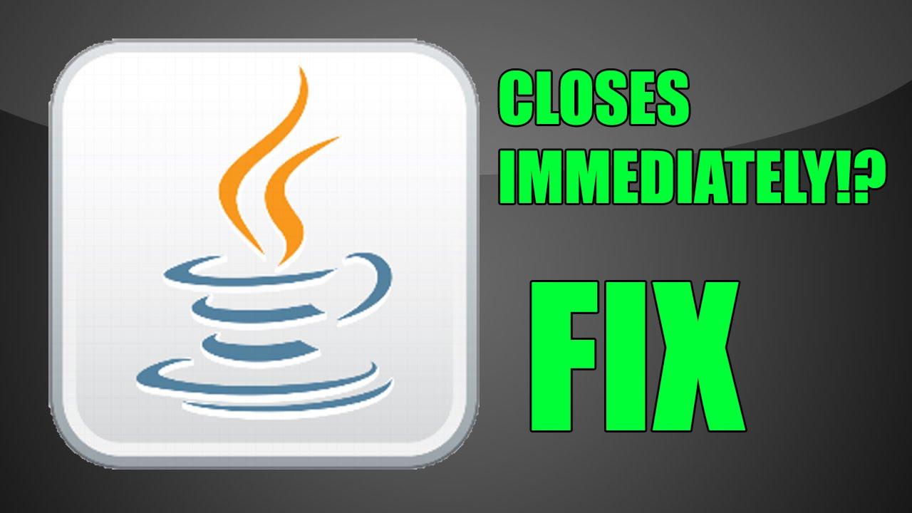 JAVA FILE WON\u0027T OPEN!? SOLUTION \u2013 Installing OptiFine Issue! - YouTube