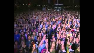 Kool & The Gang - Ladies Night & Get Down On It (Live @ Glastonbury)