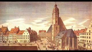 BWV 89 Was soll ich aus dir machen, Ephraim?