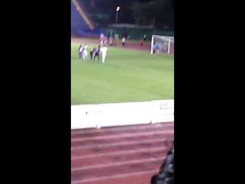 Gol Celaya Vs Atlante 3-3