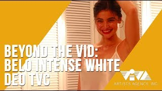 BEYOND THE VID - BELO INTENSE WHITE TVC