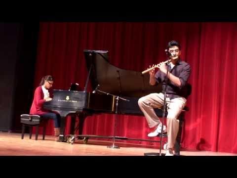 Roja Jaaneman/Kadhal Rojave - G. Bharathwaj & Niloufar Mehrafsa