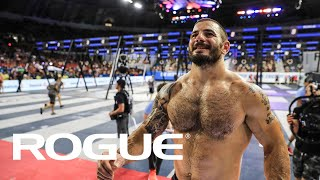 Rogue Iron Game - Ep. 24 / The Standard - Individual Men Event 11 - 2019 Reebok CrossFit Games
