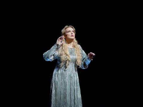 Anne Schwanewilms sings Strauss lieder - Live, 2009