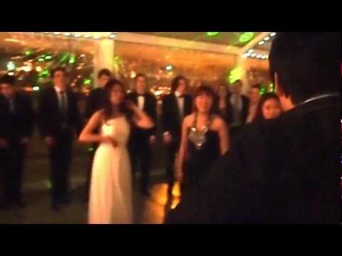 Brighton Secondary College Formal - Gangnamstyle (25.10.2012)