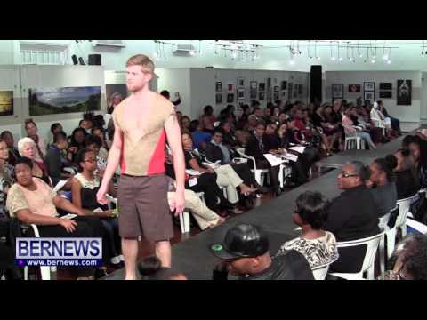 Definitions By Deane At Fashion Collective Show, Nov 14 2013