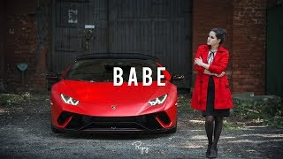 'Babe' - Smooth Piano Rap Beat | Free New R&B Hip Hop Instrumental Music 2017 | SOB #Instrumentals