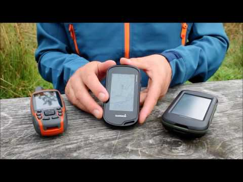 Review -  Best Top End GPS From Garmin