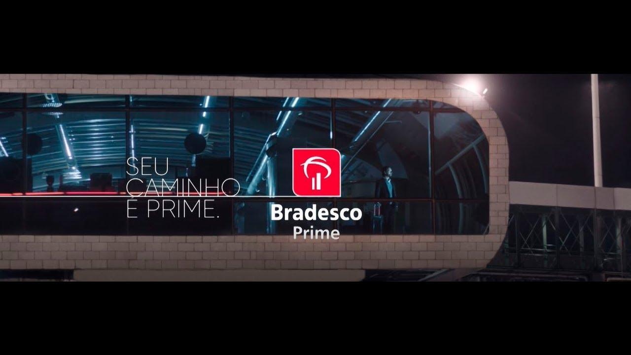 Bradesco Prime - Possi...
