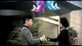 [Bu Bu Jing Qing Ost] Shen Bu You Ji (身不由己) - Ding Dang (丁当)