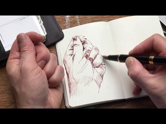 Artist Alan Reed