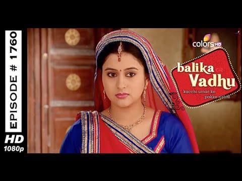 Balika vadhu 23 dec 2013 youtube