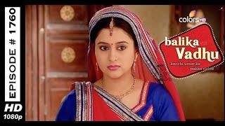Balika Vadhu - बालिका वधु - 9th December 2014 - Full Episode (HD)