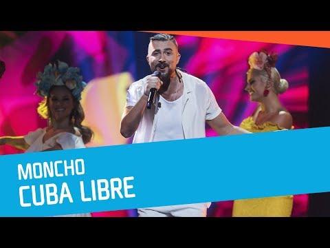 Moncho – Cuba Libre