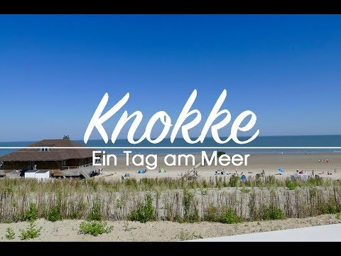 #TRAVEL | NIEDERLANDE | Knokke und Cadzand
