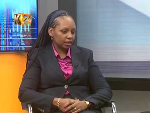 Business Interview of Esther Omulele MMC Africa Law with Maya Hayakawa on REITS